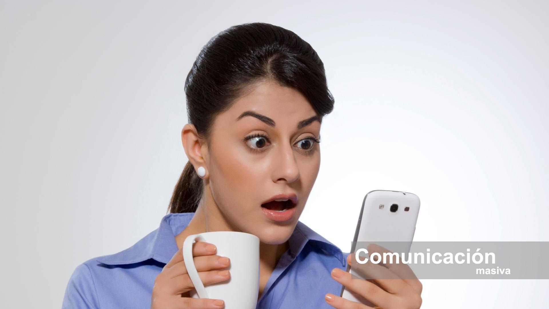 Envio Masivo de Textos SMS
